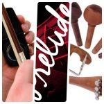 Accesorios para Violín, Viola, Cello y Contrabajo