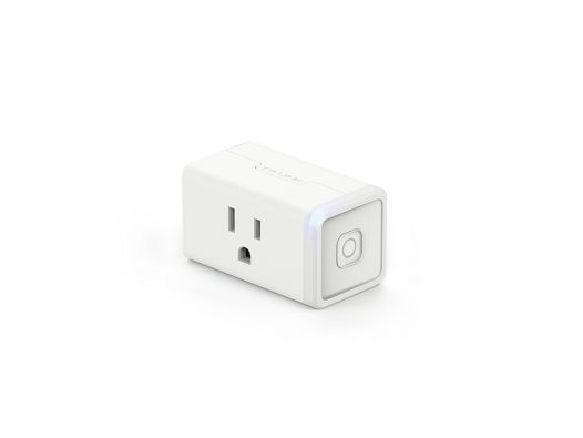 Enchufe Inteligente marca TP-Link Smart Wi-Fi Plug Mini HS105