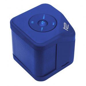 Bocina Bluetooth KWS-601BL Klip Xtreme Bluetooth Color Azul