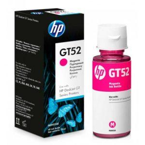 Botella de Tinta HP GT52 Magenta (Refil)