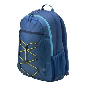 "Mochila para Laptop HP Active 15.6"" Color Azul"