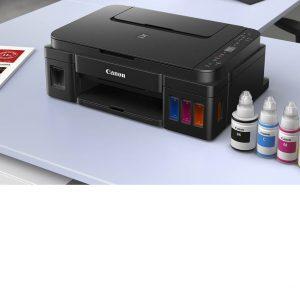 Impresoras, Escáneres y Suministros