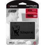 SSD de 960GB marca Kingston SSDNow A400