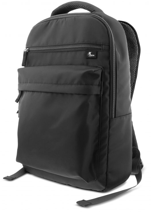 "Mochila para Laptop Xtech 15.6"" Color Negro"