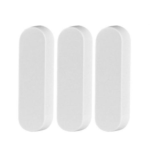 Kit de accesorios inteligentes con conexión Wi-Fi marca Nexxt Home