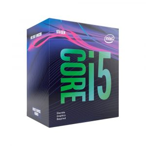 Procesador Intel Core i5-9400F 2.9 GHz