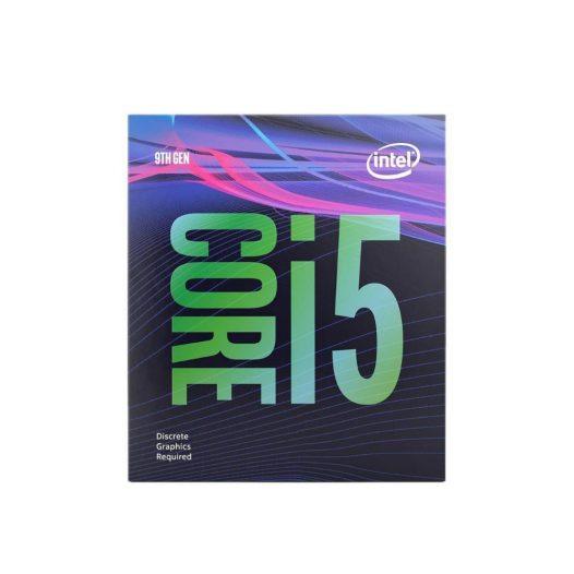 Procesador Intel Core i5-9400F 2.9 GHz