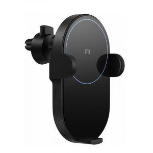 Xiaomi Cargador Inálambrico y Sujetador para Carro de 20W