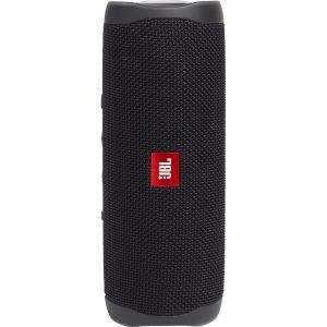 Bocina Bluetooth JBL Flip 5 Color Negro