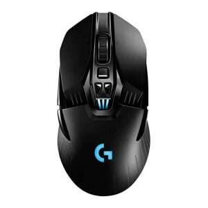 Mouse Gaming Inalámbrico G903 marca Logitech