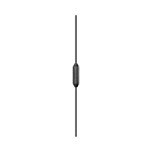 Audífonos de Pastilla con Micrófono Endurance Run Marca JBL Color Negro