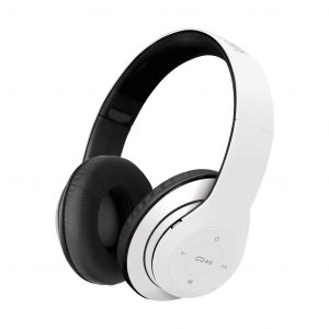 Audifonos Bluetooth Pulse KHS-628 marca Klip Xtreme color Blanco