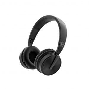 Audifonos Bluetooth Plegables KHS-672BK marca Klip Xtreme color Negro