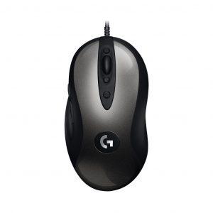 Mouse Gaming de 8 Botones MX518 marca Logitech