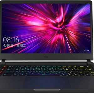 "Laptop Xiaomi Mi Gaming Notebook i7-9750H 16GB RAM GTX 1660Ti 6GB 512GB SSD 15.6"" Win10 Home"