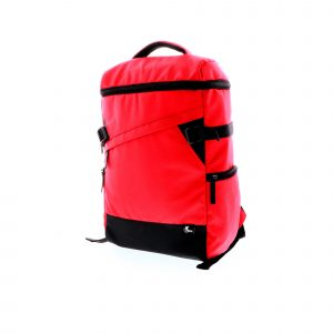 "Mochila para Laptop Xtech Thacher 15.6"" Color Rojo"