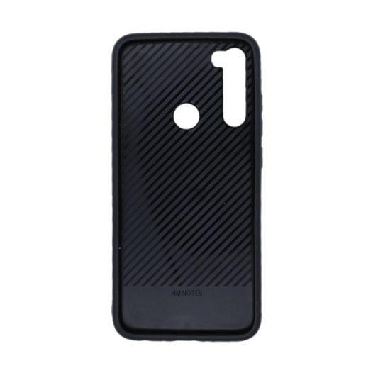 Case Protector de Madera para Xiaomi Redmi Note 8