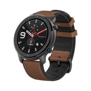 Reloj Xiaomi Amazfit GTR 47mm Aleación de Aluminio color Negro