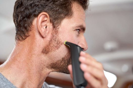 Afeitadora OneBlade Pro marca Philips QP6510/20