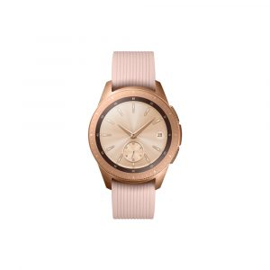 Reloj Inteligente Samsung Galaxy Watch (42mm) Dorado Rosa