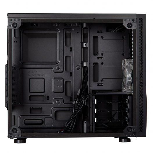 Case Corsair Carbide Spec 05 Color Negro