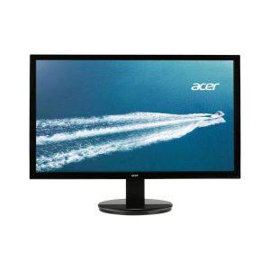 """Monitor LED marca Acer K272HL con Salida HDMI y VGA de 27"""""""