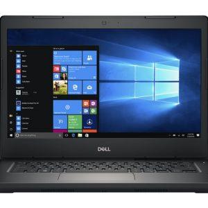 "Laptop Dell Inspiron 3480 i5 I5-8265U 4 GB RAM 1TB 14"" Win 10 Home"