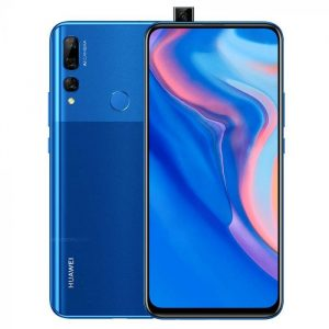 """Celular Huawei Y9 Prime 2019 4GB RAM 128GB 6.59"""" DualSIM Color Azul Sáfiro"""