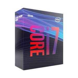 Procesador Intel Core i7 9700 3GHz