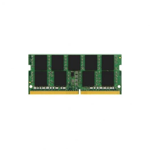 Memoria RAM DDR4 marca Kingston de 8GB para Notebook de 2666Mhz