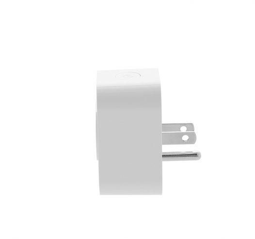 Enchufe Inteligente Wi-Fi para Interiores marca Nexxt Home