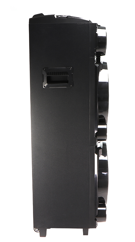 Bocina Bluetooth Portatil ZounDtastik Pro KLS-900 marca Klip Xtreme