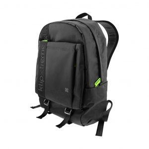 "Mochila para Laptop de hasta 15.6"" KNB-580 marca Klip Xtreme color Negro"