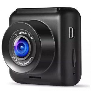 Camara para Tablero o Vidrio de Carro Full HD 1080p
