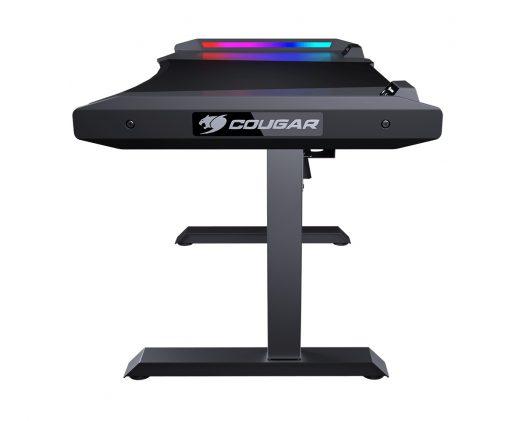 Escritorio Gaming Cougar Mars para PC con RGB