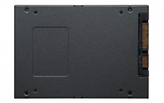 Unidad de Estado Solido de 480GB marca Kingston SSDNow A400