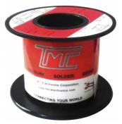 Estaño TMC 60/40 0.8mm 1Lb 106 Metros