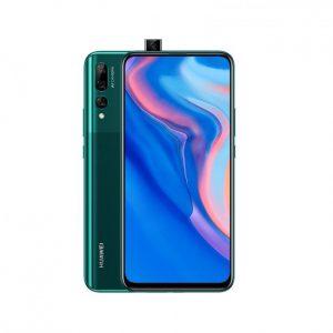 """Celular Huawei Y9 Prime 2019 4GB RAM 128GB 6.59"""" DualSIM Color Verde Esmeralda"""