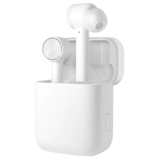 Xiaomi Mi True Wireless Earphones Audifonos Bluetooth Blancos