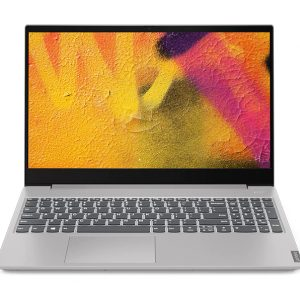 "Lenovo IdeaPad S340 Ryzen 3 3200U 8GB RAM 2TB Win10H 15.6"" Color Plateado"