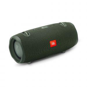 Bocina Bluetooth JBL Xtreme 2 Resistente al Agua (2×20) color Verde