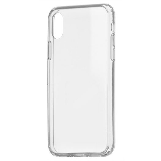 Case Transparente para Iphone XR