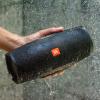 JBL Charge 4 Bocina Bluetooth Resistente al Agua 30W color Negro Medianoche