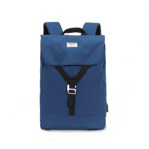 Mochila de Viaje Impermeable marca Kingslong color Azul