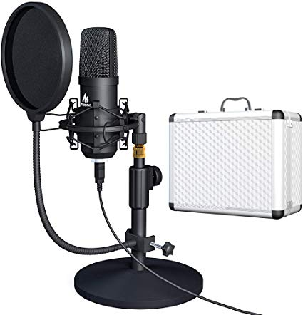 Maono micrófono AU-A04TC