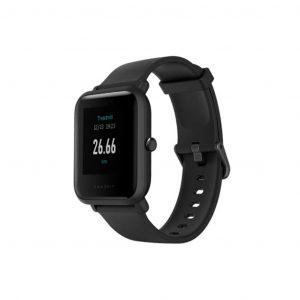 Reloj Amazfit Bip Lite color Negro