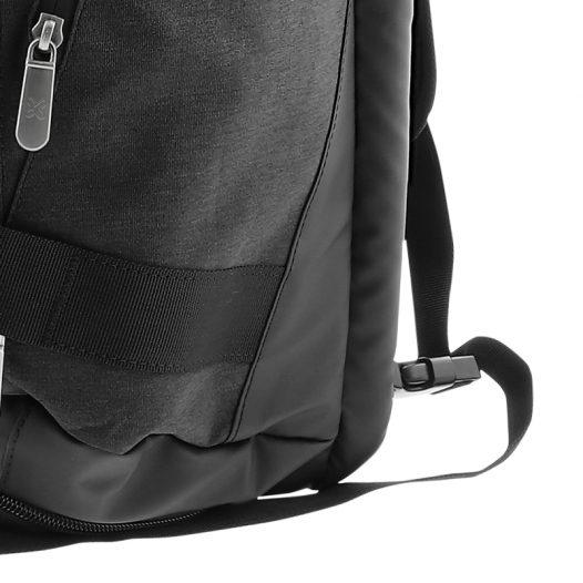 "Mochila 3 en 1 para Laptop de hasta 15.6""  Konvoy KNB-805 marca Klip Xtreme color Azul"