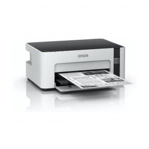 Impresora de Sistema Continuo Monocromática Epson EcoTank M1100