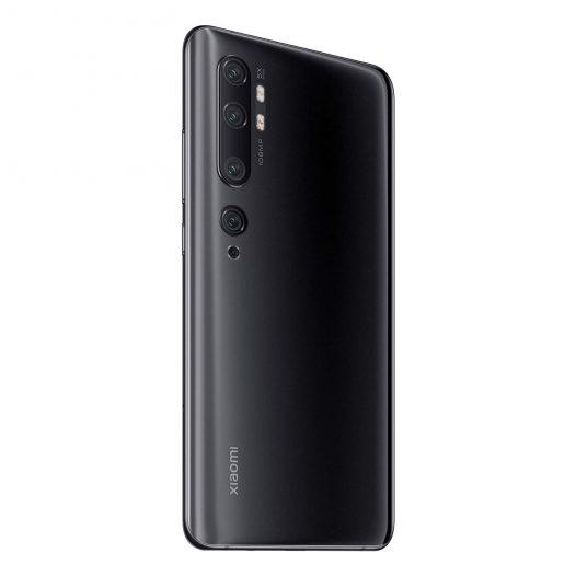 Celular Xiaomi Mi Note 10 Pro 8GB RAM 256GB 108 Megapixeles Liberado DualSIM Color Negro (Versión Global)