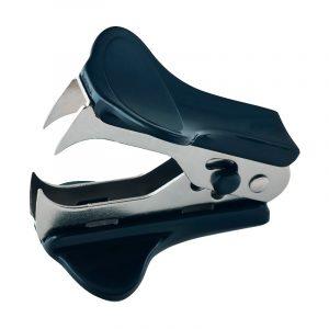 Sacagrapas Estándar - Boton de Cierre -Color Negro - Marca Studmark